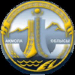Акмолинская область