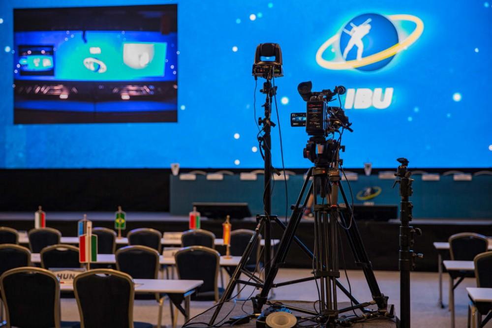 В Хорватии проходит Конгресс IBU