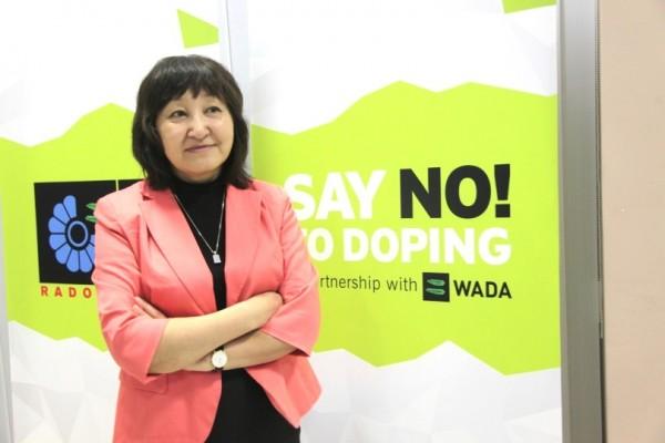 Семинар по антидопингу пройдет для биатлонистов в Алматы