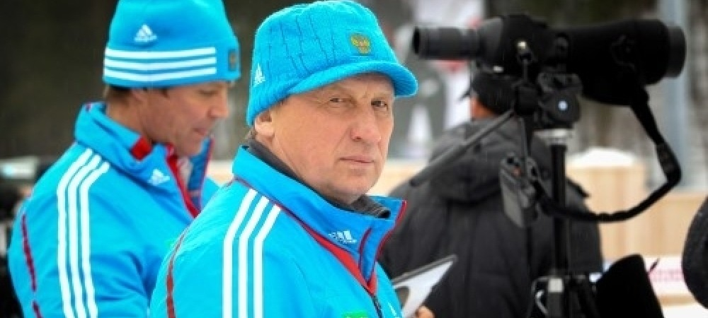 """""""При мне никакого допинга в Казахстане не было"""""""