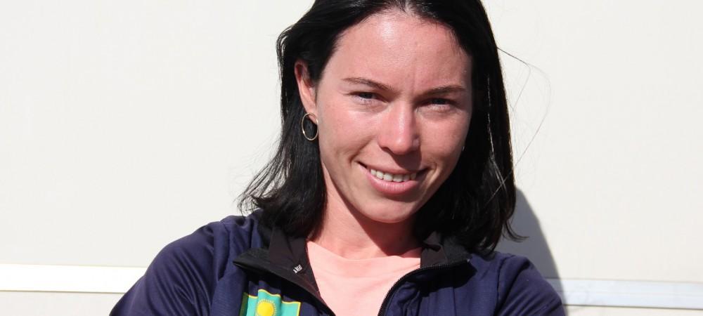 Анастасия Кондратьева завоевала очки для Сборной