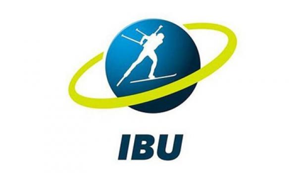 Юниорки показали хороший старт на Кубке IBU