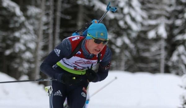 Тимур Куц вошел в двадцатку лучших по результатам квалификационной гонки суперспринта