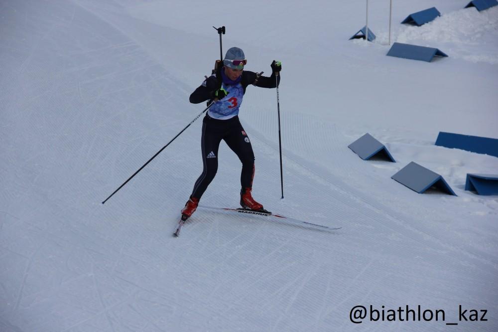 Анастасия Кондратьева и Евгения Красикова стали лучшими в спринте Чемпионата Казахстана