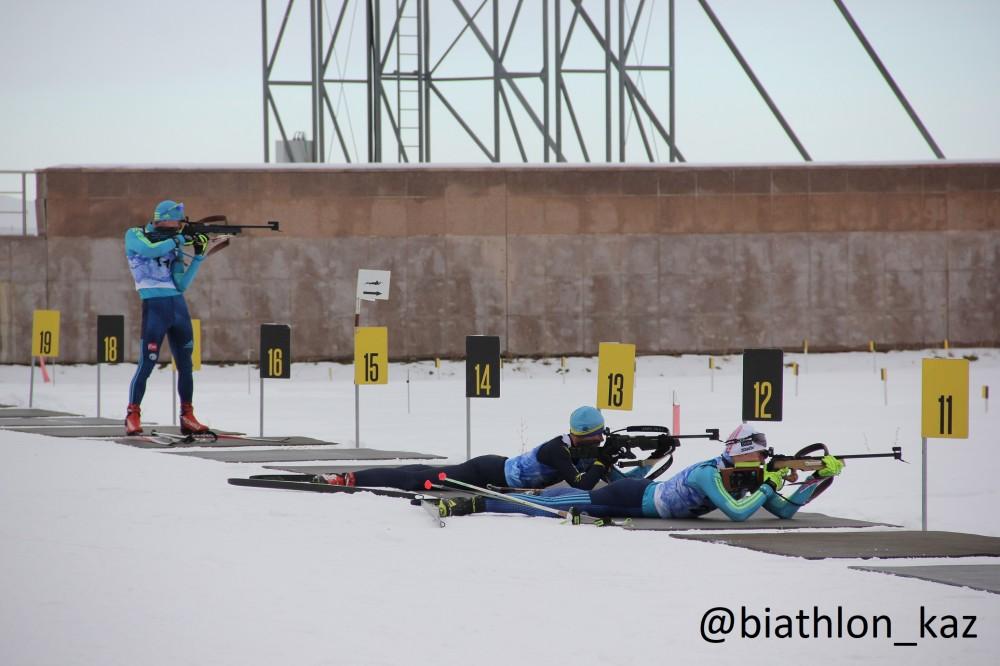 Владислав Киреев и Никита Акимов стали лучшими в мужском спринте