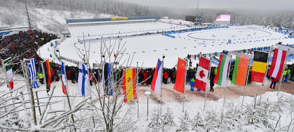 Биатлонистки Казахстана улучшили свои результаты в спринте Кубка IBU