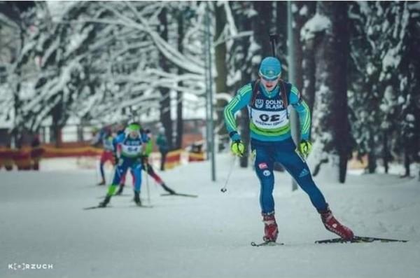 Сергей Сирик стал 54м в гонке преследования немецкого Арбера