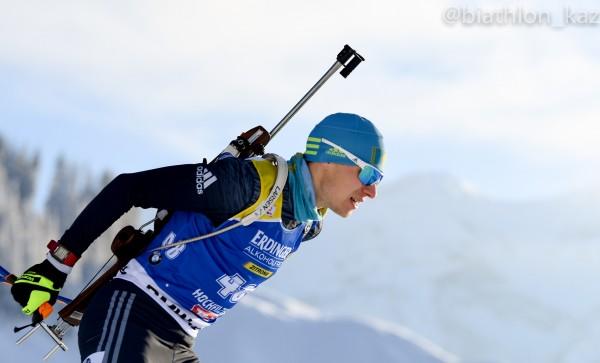 Роман Еремин стал 44м в пасьюте Антхольца