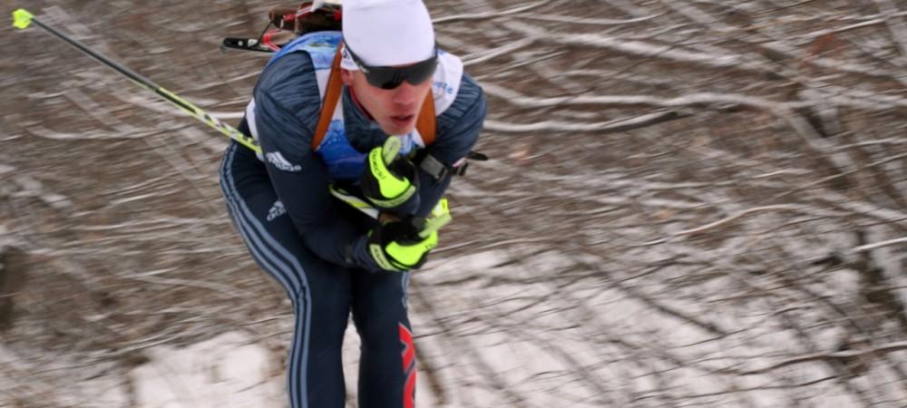 Владислав Кирее встал четвертым в индивидуальной гонке юношей ЮЧМ2019
