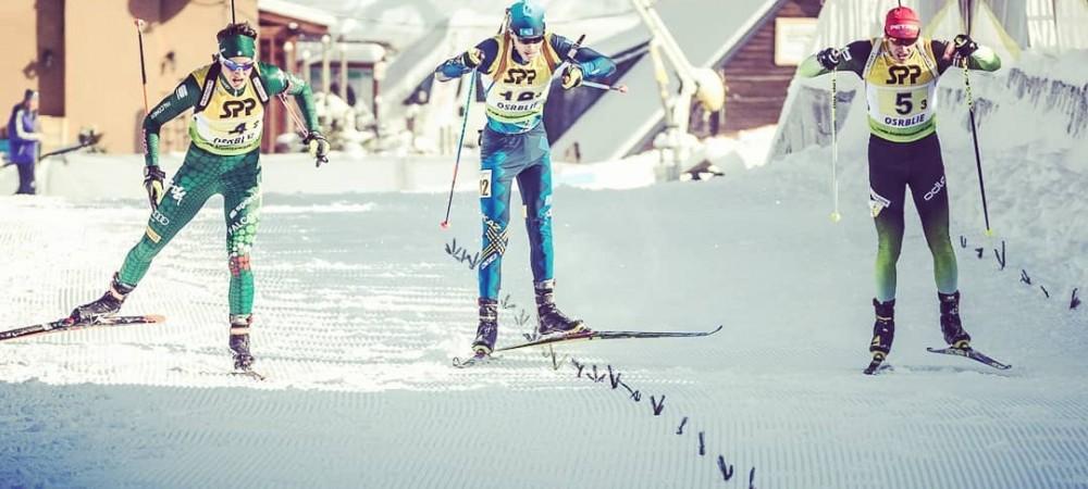 Почти все юноши сборной Казахстана вошли в двадцатку лучших спринта Чемпионата Мира