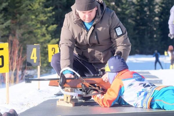 В Риддере подведены итоги Кубка Елены Хрусталевой