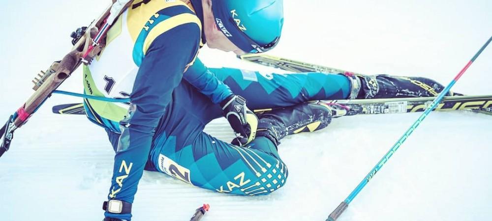 Владислав Киреев стал 12-м в спринте Открытого Чемпионата Европы