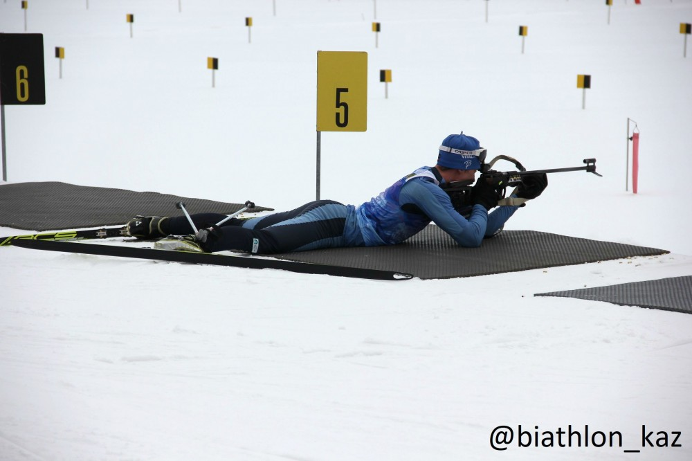 В Щучинске стартуют Зимние Молодежные игры