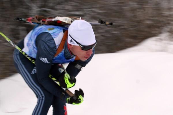 Результаты индивидуальной гонки юниоров Зимних Молодежных игр в Щучинске