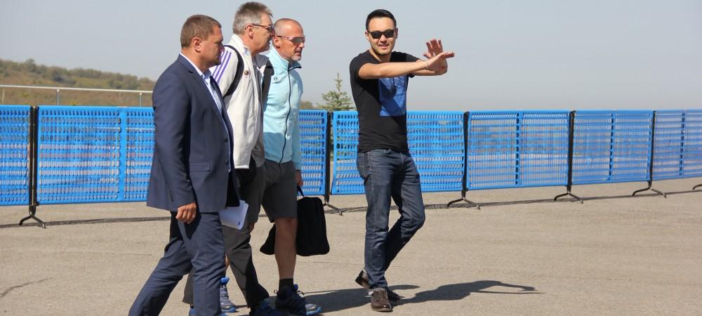 Два биатлонных стадиона Казахстана получили аккредитацию IBU категории «А»