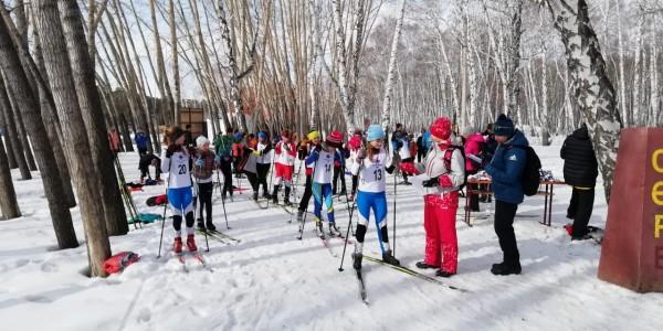 Второй этап Кубка Елены Хрусталевой, год 2019
