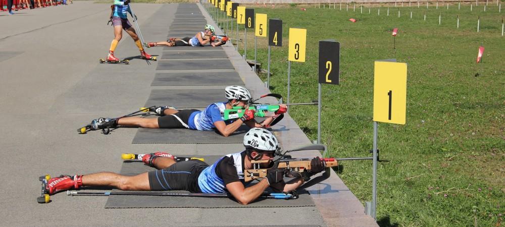 В Щучинске стартует Чемпионат РК по биатлону