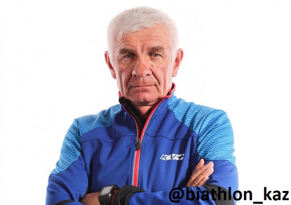 Михаил Дудченко : «В этом году у нас рекордное количество квот на юношеские олимпийские игры»