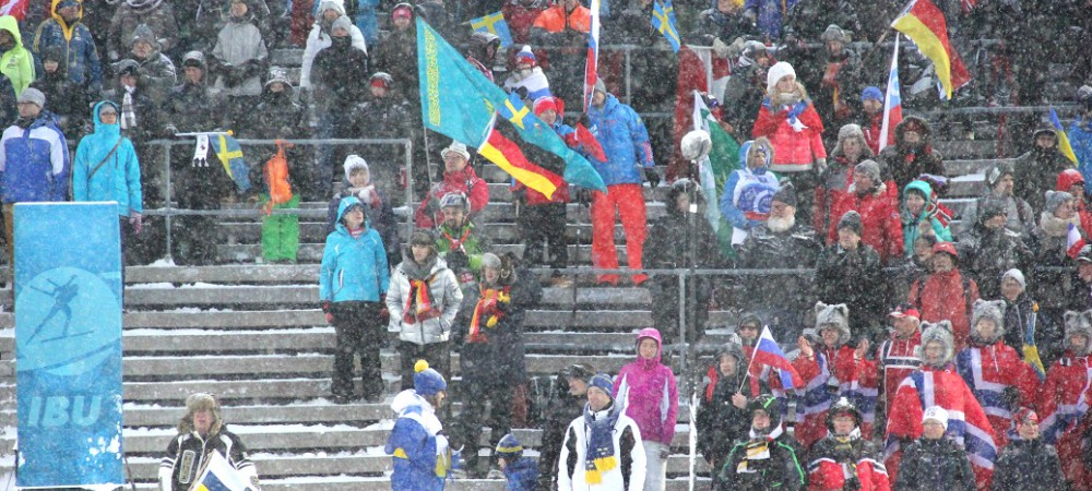 Команда Казахстана в смешанной эстафете Эстерсунда получила LPD