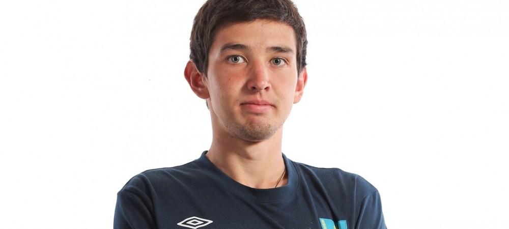 Александр Мухин вошел в двадцатку лучших в масс старте Риднау