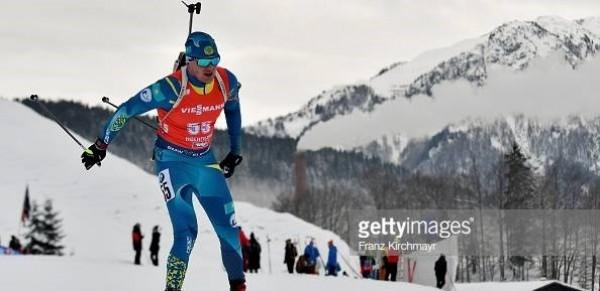 Казахстан получил LPD в мужской эстафете второго этапа кубка Мира в Хохфильцене