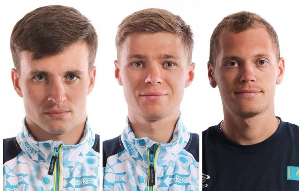 Результаты спринта среди мужчин третьего Этапа Кубка Мира