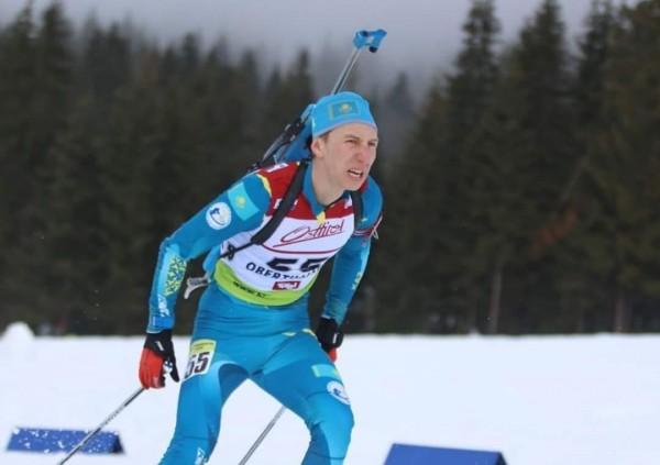 Тимур Куц стал 40м в спринте Обертиллиаха
