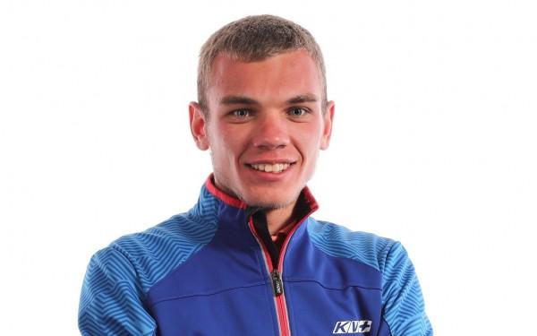Владислав Киреев вошел в двадцатку лучших спринта среди юниоров в Мартелле