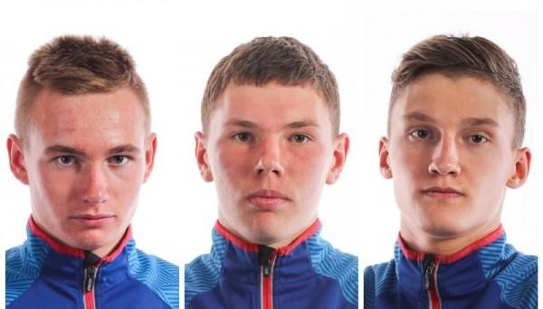 Результаты индивидуальной гонки среди юношей ЮОИ Лозанна 2020