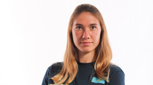 Людмила Ахатова стала 23-й в спринтерской гонке Кубка IBU