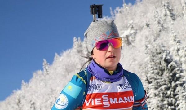 Елизавета Бельченко стала 52-й в индивидуальной гонке Поклюки