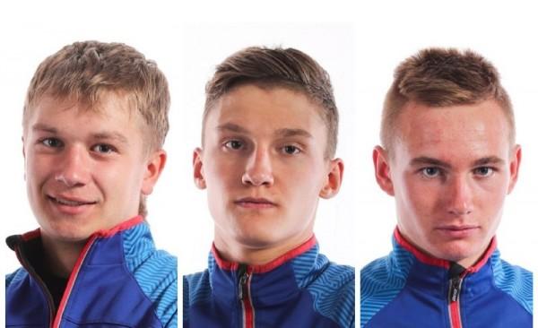 Юноши Казахстана стали 14-ми в эстафетной гонке Ленцерхайде