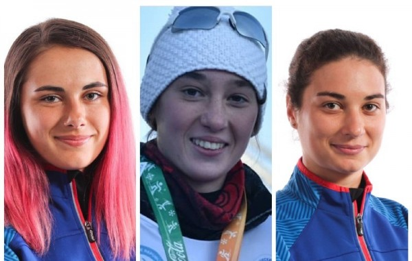 Казахстанские девушки стали 15-ми в эстафете Чемпионата Мира среди юношей и юниоров