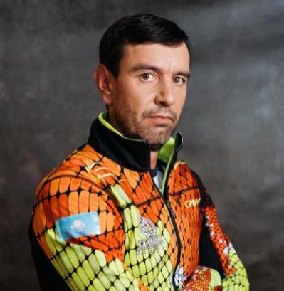 Мухин Александр Николаевич