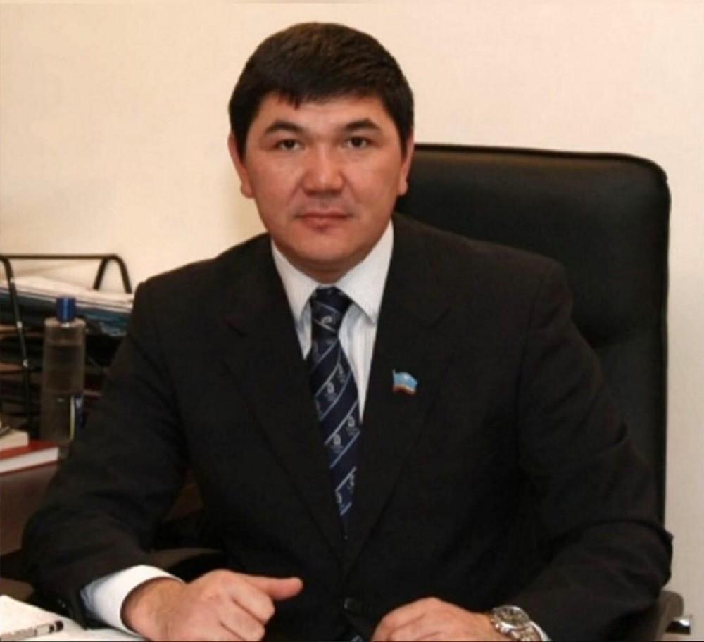 Сегодня, 30-го июня свой день рождения отмечает первый вице-президент федерации Союза биатлонистов Казахстана Кургамбаев Айталап Калабаевич!